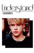 Understand // Sam Evans // Glee by LukeysIrishDimples