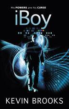 iBoy (Multiverse Harem) by JPPoole