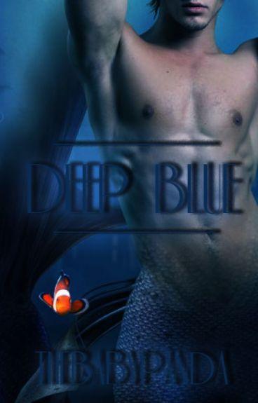 Deep Blue by TheBabyPanda