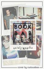 book babies | l.s mpreg au by spidermanlou