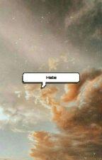 Hate by jdgzxj