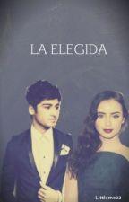 La Elegida | ZAYN  MALIK | by; Littleme22 by RayitaBook