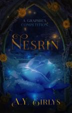 Nesrin | A Graphics Competition (Open Temporarily) by LadySnowdrop
