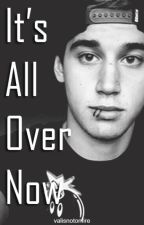 It's All Over Now || Luke Brooks by tasintroy