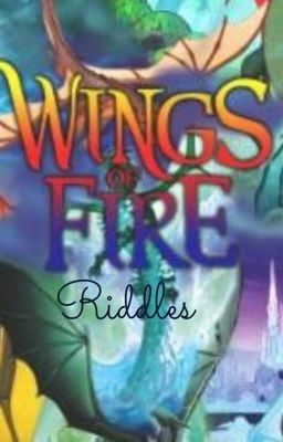 riddles Stories - Wattpad