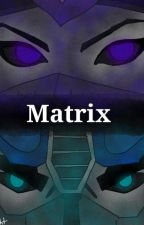 Matrix (Sequel to All of Me) by T-Night
