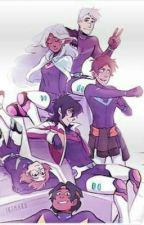 My Favorite Voltron Ships Oneshots (Slow Updates) Remade!!! by BrandyLupinEvans