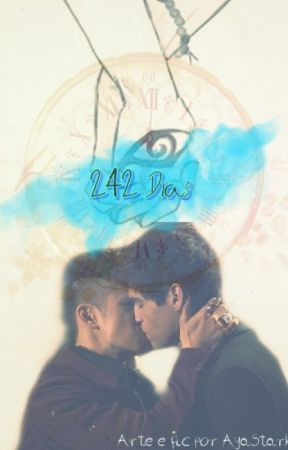 242 Dias. by AyaLightwood