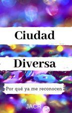 Ciudad Diversa by JacxMagic