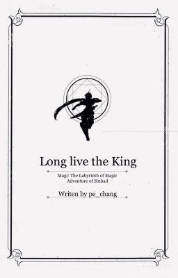 Đọc truyện [Đồng Nhân] |Magi| Đức Vua Vạn Tuế