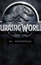 Jurassic World by bethkathyyy