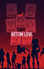 Artum •  Meliodas by CutieFluffs