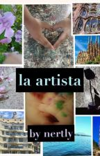 La artista by Nertly