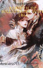 REBIRTH Of BILLIONAIRE VILLAIN WIFE by MonicaIriz715