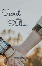 Secret Stalker  by IanFranchis