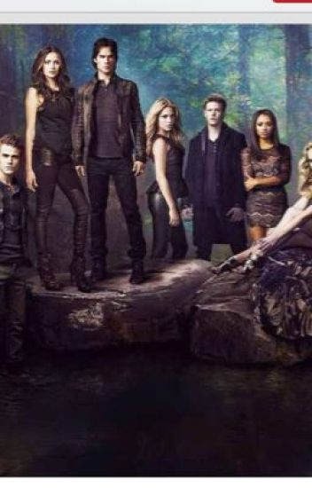 New People (twilight/TVD)