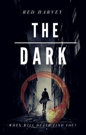 The Dark by Red_Harvey