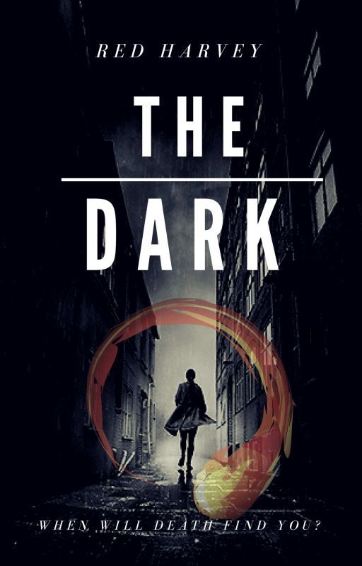 The Dark by Red_Harvey
