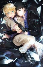 Espionage (Furuya Rei/Amuro Tooru/Bourbon x Akai Shuichi/Okiya Subaru) by AnotherWriterSmile