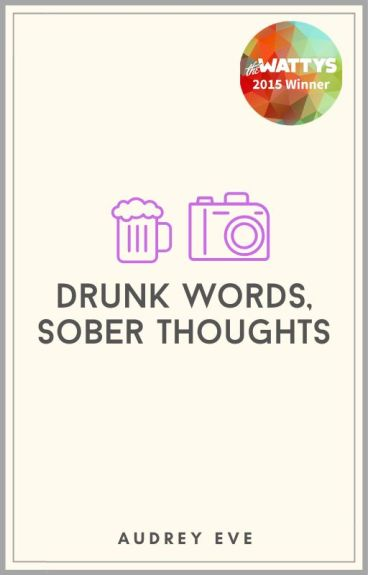 ✔ DRUNK words, SOBER thoughts ✖ hemmings au