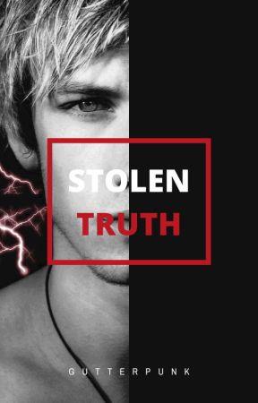 Stolen Truth by gutterpunk