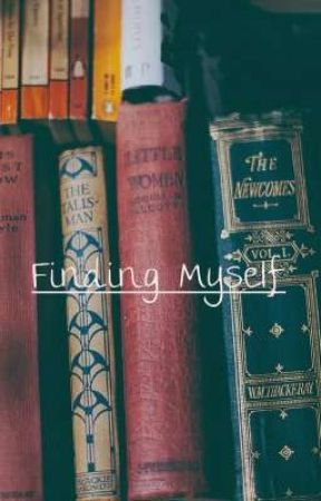 finding myself by cicimarie21