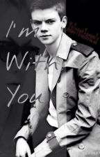 I'm With You \\ Thomas Brodie-Sangster by xxlovethecurls