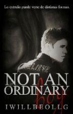 Not An Ordinary Boy | Justin Bieber by IWillBeOLLG