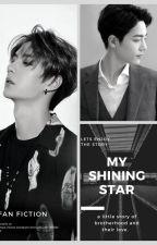 MY SHINING STAR by user39428282