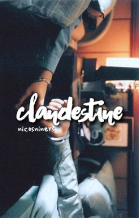 clandestine ↣ joshler [ON HOLD] by nicosniners