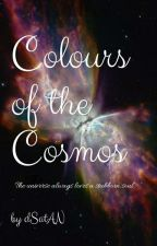 Colours of the Cosmos by dSatAN