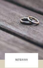 Menikah: Hati yang Terus Mencari by patahanpena