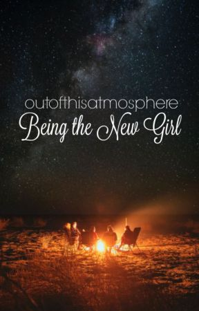 the new girl book summary