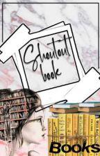 SHOUTOUT BOOK 2 by _khusiyaan_