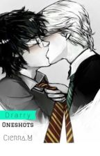 Drarry Oneshots by cie_cie123