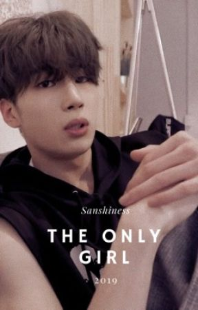 PRODUCE X 101 | THE ONLY GIRL (seungwoo ver.) by Peachanyeol_