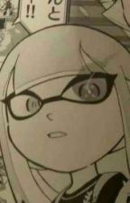 Splatoon Manga Vines and Dumb Scenarios by Astro-Moon