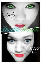 Double trouble (Harry Potter Fan fic) by SiriuslySeverus394