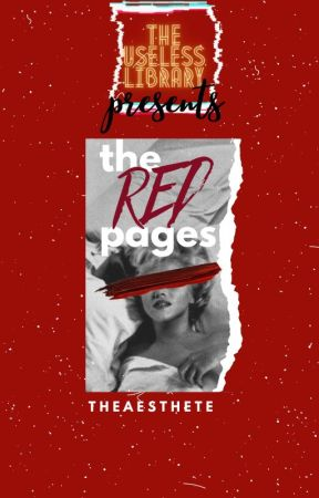 The Red Pages by theaesthete