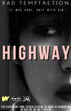 HIGHWAY (Taejin)✅ by Marthawesterna