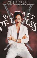 The Badass Princess by florenceleona