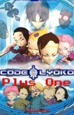 Plus One (Code Lyoko: Odd) by Hilla899