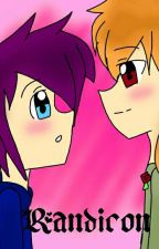 Ask & Dare The RC9GN characters (including me) (Hiatus) by CartoonLoverGirl01