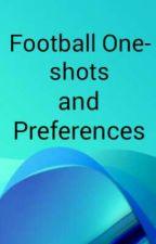 Football One-shots  by emmacor123