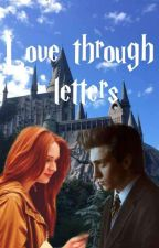 Láska Přes Dopisy by Leinvebermar