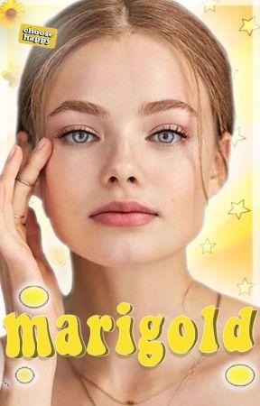 Marigold → Ron Weasley by amacyllis