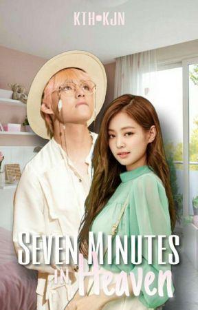 Seven Minutes In Heaven || TAENNIE FF by miniChGu