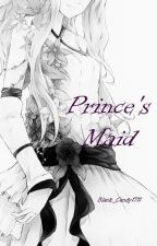 Prince's Maid by Kociara1711