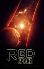 Red Space (Stopped) by iamfromwinterfell
