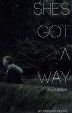 She's Got a Way - Billy Hargrove by FxceOfFxilure
